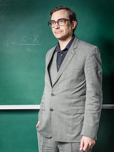 Markus Appel