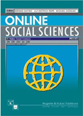Online Social Sciences