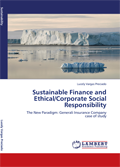 Sustainable Finance and Ethical/Corporate Responsibility